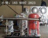 变频调速恒压供水控制系统的功能特点