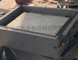 水泥预制块电箱钢模具
