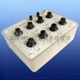 ZX8N1交直流电阻箱多值可调