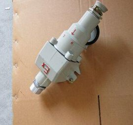 BCZ54-16/380防爆插接装置