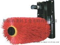畜牧机械用毛刷辊凌风公司热卖中