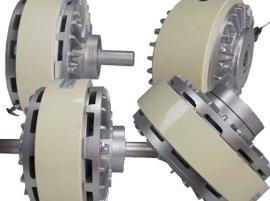 佛山磁粉离合器生产 PC-1.2磁粉离合器
