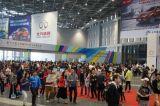 第十七屆上海國際汽車工業展覽會--新能源及智慧技術展