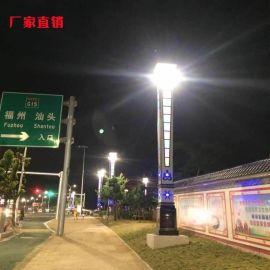 超亮户外景观灯照明灯具超大型道路标志性建筑景观灯亚克力灯罩灯身定制