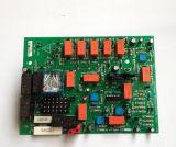威爾遜PCB650-092發電機五燈啓動板24V