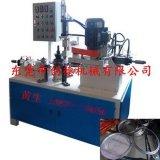 创德生产CD-CX-113型网筛圈成型机