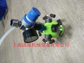 上海湛流廠家直銷幹霧加溼器、幹霧寶、氣霧緊湊型加溼器