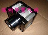 定制SC125X40活塞杆中空气缸
