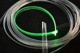 供應10mm*2mm寵物項圈PU導光條
