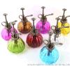 复古喷壶 南瓜玻璃 多肉养花洒水壶 小型两用喷雾壶浇花壶玻璃瓶