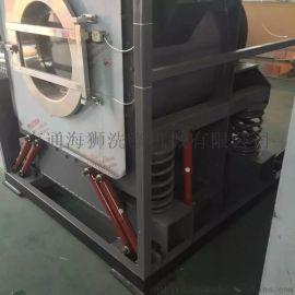 工业水洗机\宾馆洗衣房洗涤机械\全自动洗衣机-小型工业洗衣房设备直销