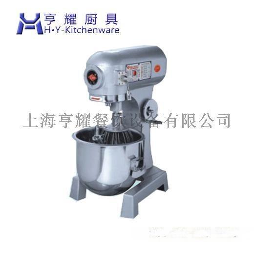 不锈钢厨师机|上海厨师机|商用厨师机|蛋糕店和面机