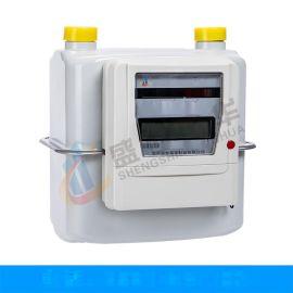 厂家直销G1.6型NB-IoT物联网智能膜式燃气表