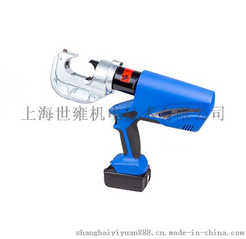 ECT-400 电动压接钳