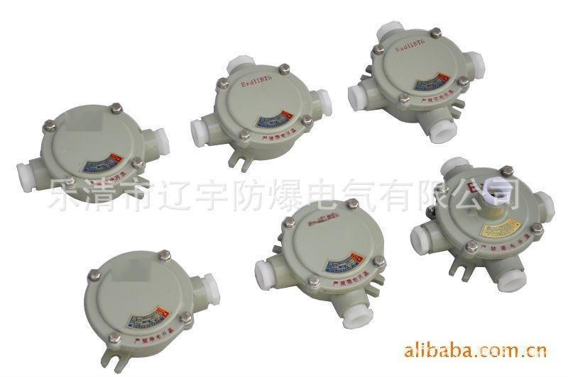 厂家直销 原厂批发供应AH-防爆接线盒