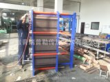 供应机械制造工业 各种润滑油冷却 板式换热器