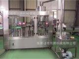 18头三合一饮料灌装机 全自动饮料灌装生产线