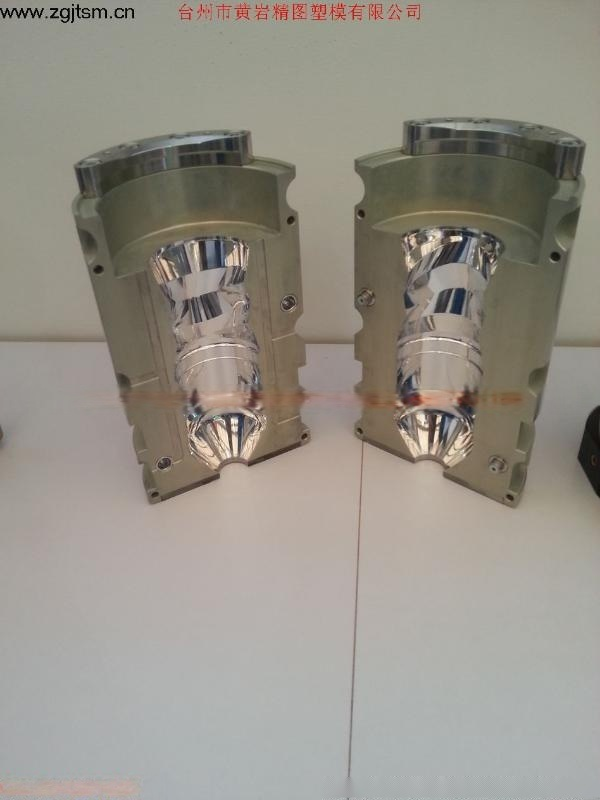 日精吹瓶機航空鋁飲料瓶模具