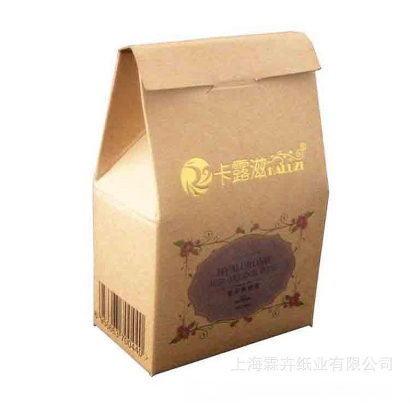 五金包装盒浅色牛卡纸
