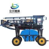 三轮车喷药设备大马力农用打药机 植保机械