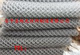 邊坡防護勾花網 防落石鍍鋅鐵絲勾編勾花網