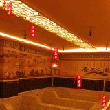 江苏汗蒸房材料批发及安装承建厂家 汗蒸房免费设计