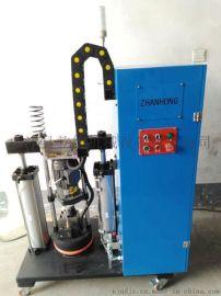变频直流 5加仑 pur热熔胶机 封盒机 涂布机