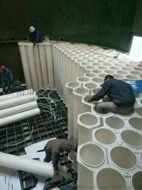 供应脱硫塔内管束除雾器