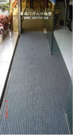汽车4S展厅除尘地垫