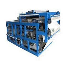 供应DY 型带式过滤机|带式过滤机|真空带式过滤机|真空皮带脱水机