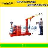 HB1000GKBRP配重型电动液压小吊车