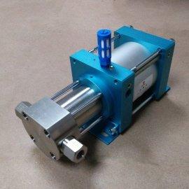 表壳试水机 含浸机 水压测试台 气动水泵 气驱水压泵