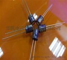 深圳LOWESR高频低阻铝电解电容器
