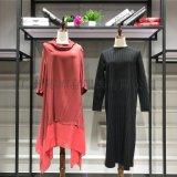 婭尼蒂凘18新款春裝 品牌折扣女裝尾貨走份