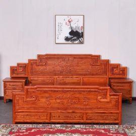 成都古典家具定制 成都新明式家具 成都實木家具廠