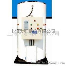 电茶水炉,DQX--1000D.304食品级不锈钢开水锅炉,上海大强锅炉有限公司