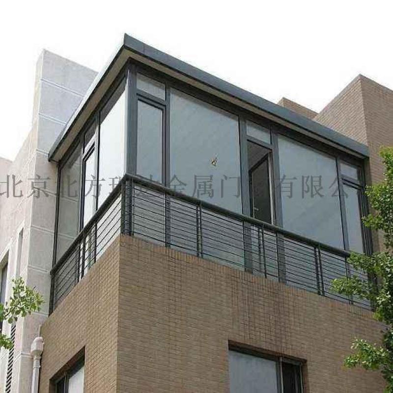 朝陽60忠旺斷橋鋁封陽臺 斷橋鋁門窗多少錢一平米