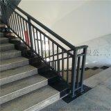 鋅鋼樓梯扶手_鐵藝樓梯扶手_不鏽鋼扶手型材生產