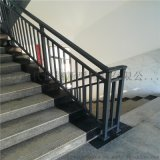 锌钢楼梯扶手_铁艺楼梯扶手_不锈钢扶手型材生产
