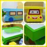 太空沙桌 串珠玩具積木桌 兒童樂園 手工體驗館