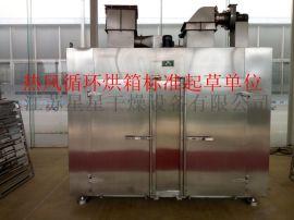 符合GMP规范烘箱,内外304不锈钢,药用热风循环烘箱