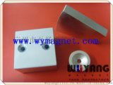 厂家直供超强永久磁铁,强力方形吸铁石,性能稳定可定制加工