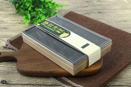 单粒/6粒/10粒/12粒绿豆糕包装盒 绿豆冰糕盒