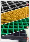 玻璃鋼蓋板安裝及應用大全