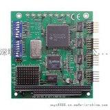 PCM-3641 研华4端口RS-232高速模块