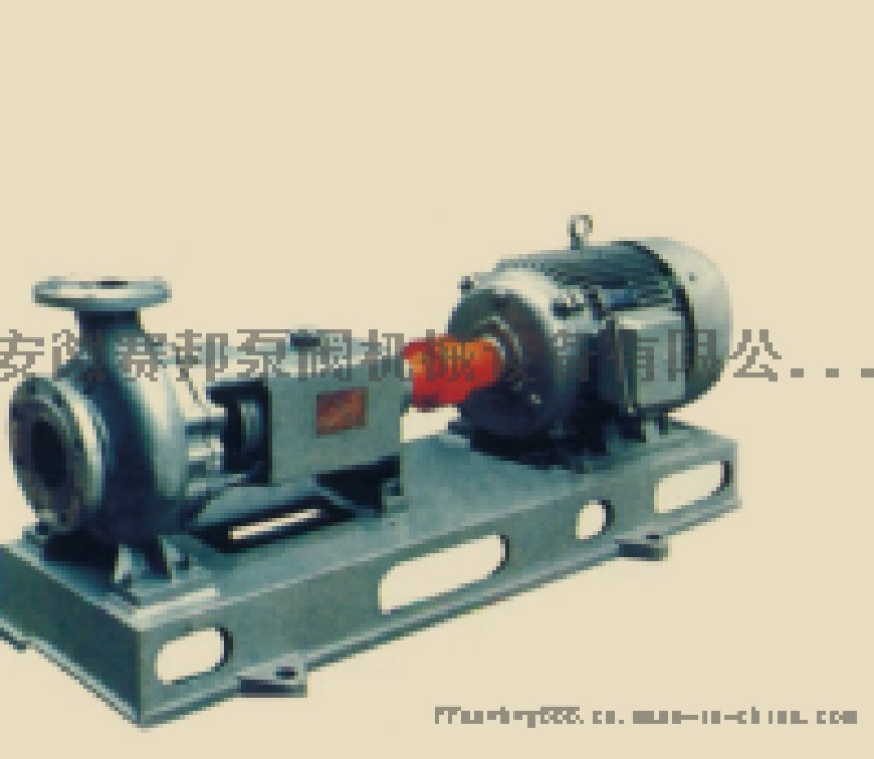 HJ系类碱泵