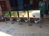 50KG方形儲料桶  方形儲料箱廠家