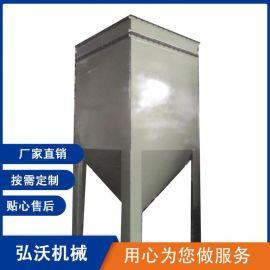 除尘器工厂生产单机脉冲除尘器小型移动式布袋除尘器