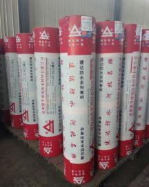 聚酯胎SBS防水卷材4mm