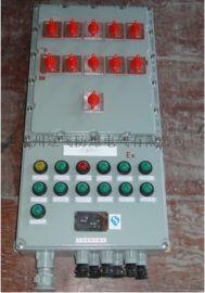 BXM8050-T防爆防腐配电箱厂家